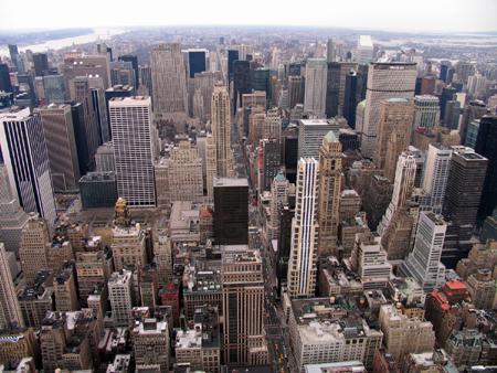 חידושים בניו יורק