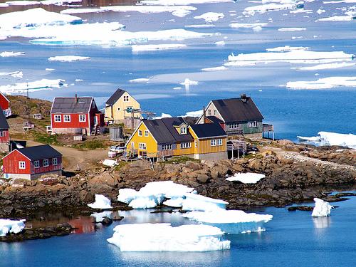 גרינלנד – מסע אל הצפון הרחוק