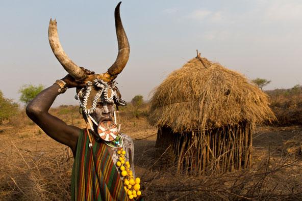 שבטים באפריקה
