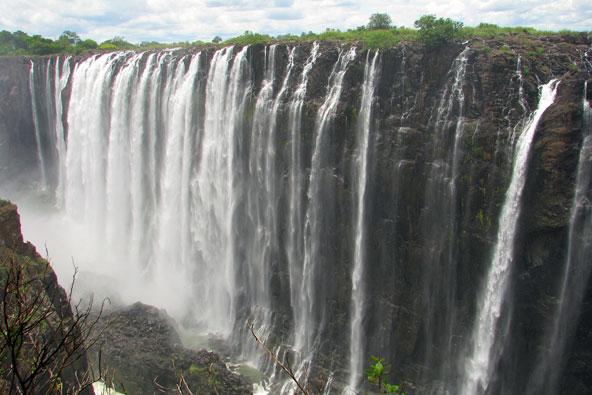 זמביה – הסוד השמור של אפריקה