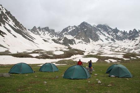 תורכיה – הרי הקצ'קר