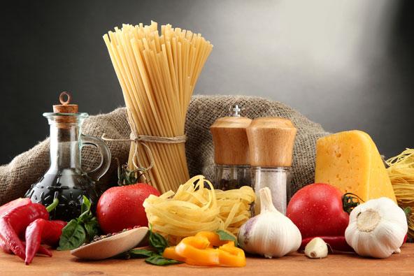 טיול אוכל באיטליה