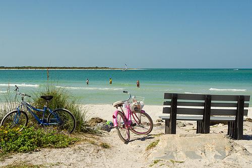 פלורידה – מחוץ למסלול המוכר