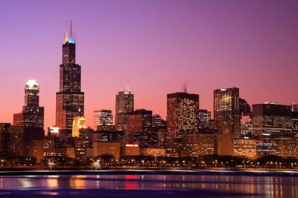 שיקגו מועדפת על ידי גברים