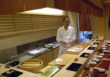 טוקיו – האוכל הכי טוב בעולם