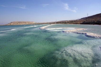 שלושה אתרים ישראלים מועמדים ל-7 פלאי הטבע
