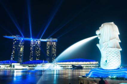 הטיול החסכוני: סינגפור בחינם