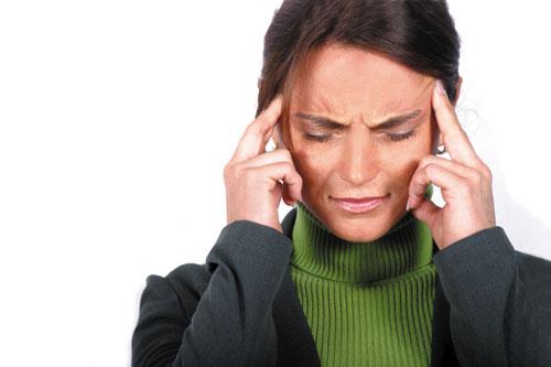 מתח גבוה – כיצד להתמודד עם לחץ