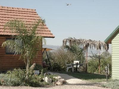 פרובנס בעמק – צימרים לזוגות ומשפחות