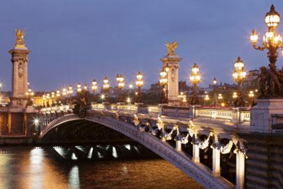 פריז של החלומות: חצות בפריז