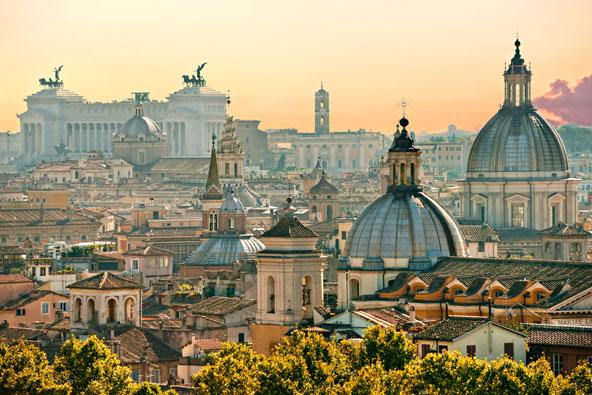 רומא לצעירים – מקומות ששווה להכיר