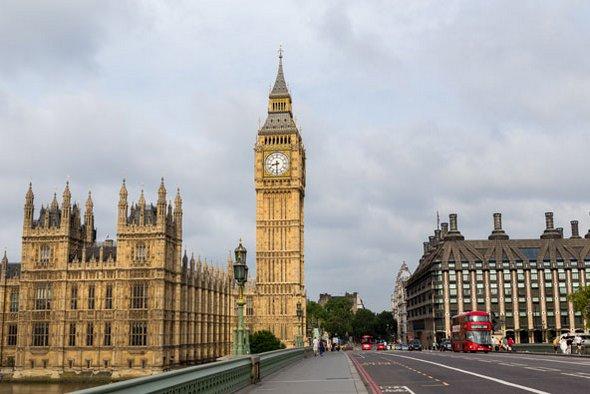 לונדון למתחילים – עשרת המומלצים