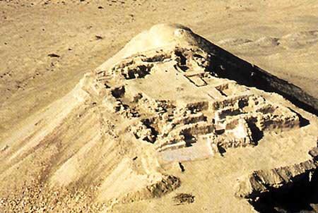 כונתילת עג'רוד – חידה ארכיאולוגית במרכז סיני