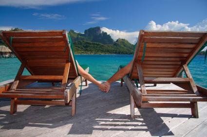 חופשה רומנטית: המלצות