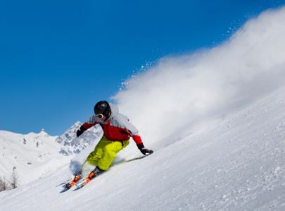 חופשת סקי – דברים שכדאי לדעת