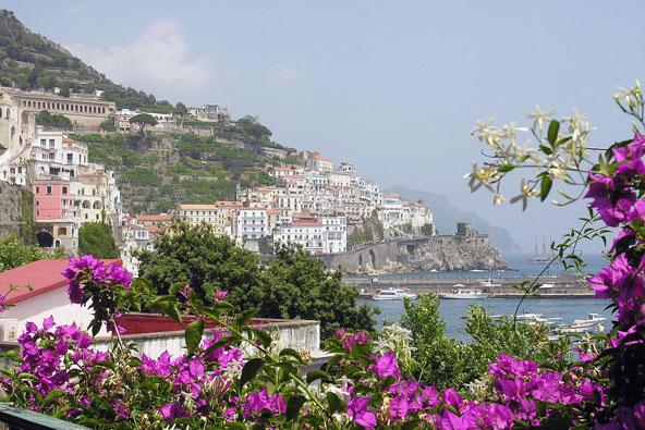 מלונות בדרום איטליה: המלצות