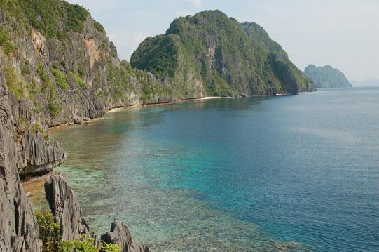 פיליפינים – אלפי איים בזרם