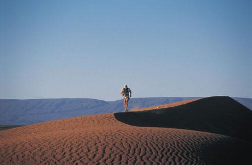 מרתון בסהרה