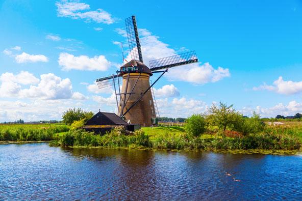 טיול בהולנד – אתרים מומלצים