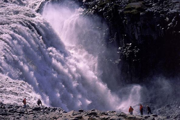 טיול לאיסלנד למטייל העצמאי