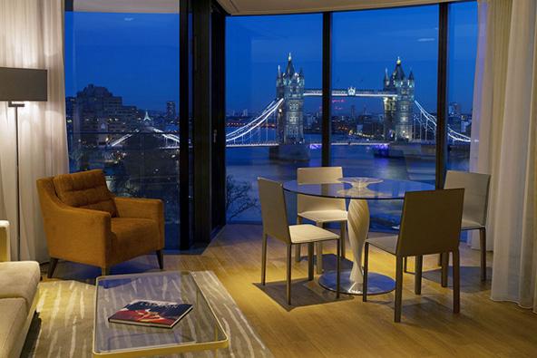 מלונות בלונדון – המלצות
