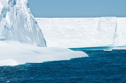 ארנסט שקלטון: המסע לאנטארקטיקה
