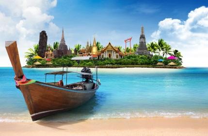 תאילנד קלאסי – מאורגן 15 יום