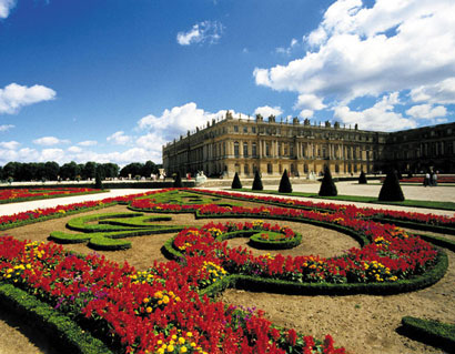 פריז: טיולי יום מחוץ לעיר