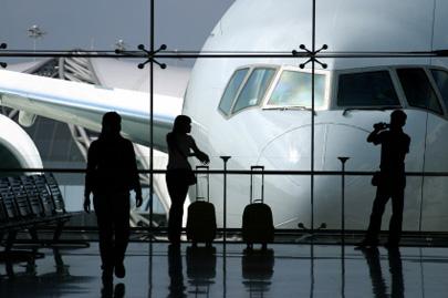 """שיא במספר הנוסעים לחו""""ל בחגי תשרי"""