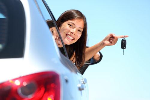 """טיפים להשכרת רכב בחו""""ל"""