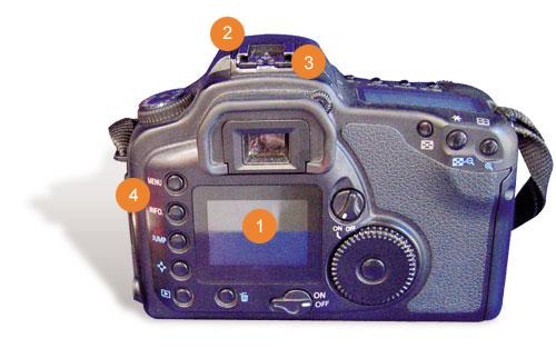 שיעור 4: רכישת מצלמה (חלק ב')