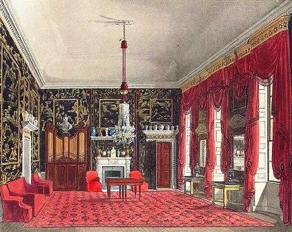 ספר חדש: צ'רלס יהפוך את ארמון בקינגהאם למלון