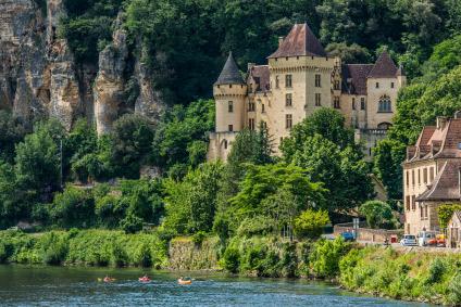 דרום-מערב צרפת – החיים הטובים