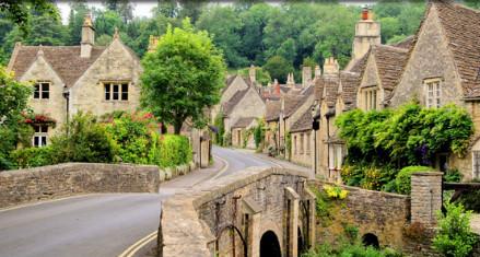 טיול עומק באנגליה – מיטב התרבות, המורשת והנופים