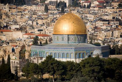 מי רוצה לבנות את המקדש בירושלים?