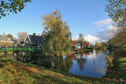 כפרי נופש בהולנד: הנאות משפחתיות