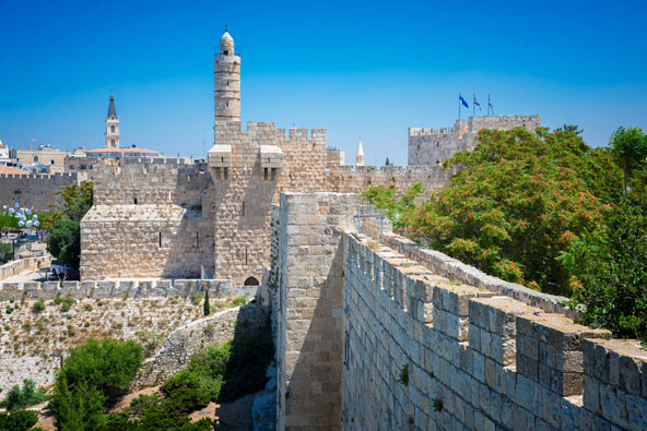 סיורי פסח בירושלים