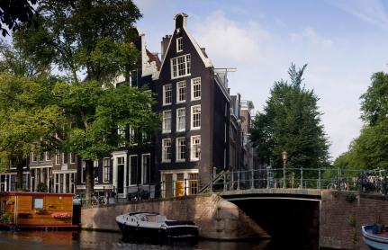אמסטרדם – ונציה של הצפון