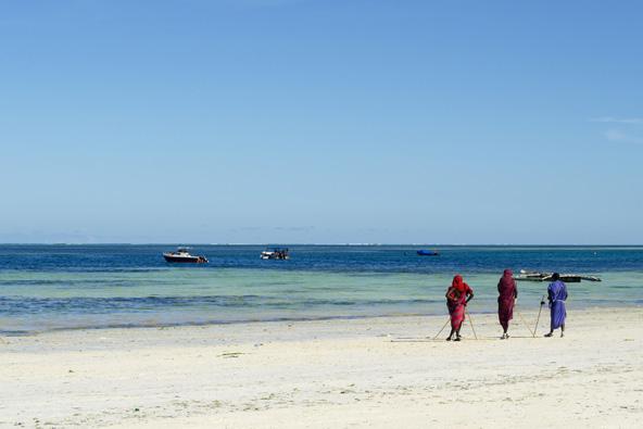 חופים בזנזיבר – כל הטורקיז הזה