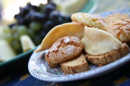 מתכון מרוקאי – עוגיות בוטנים