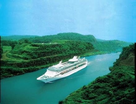 תעלת פנמה – בין שני אוקיינוסים