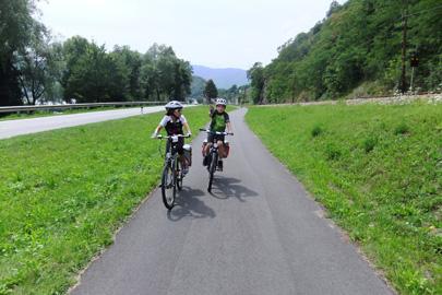 אוסטריה הקלאסית: על אופניים במורד הדנובה