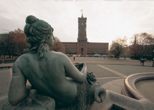 אמיל והבלשים בברלין