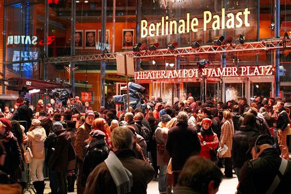 פסטיבל הסרטים בברלין