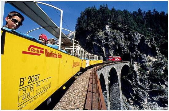 רכבות – עצות ותובנות למסע ברכבת