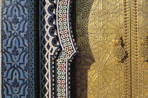 מרוקו – יופיה של פאס