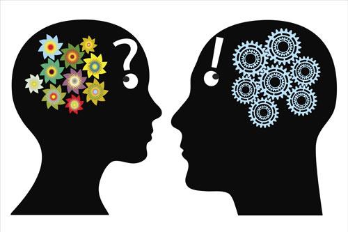 המוח שלו המוח שלה – בין גברים לנשים