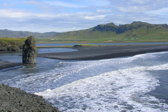 מסלול קמפינג באיסלנד – להקיף את האי