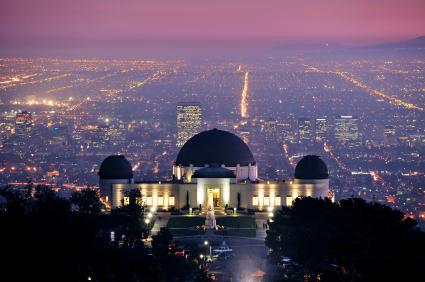 לוס אנג'לס: להשאיר את הארנק בבית