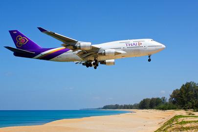 תאילנד – לטוס בזול
